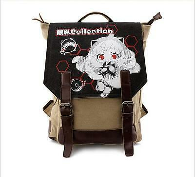 Neu Kantai Collection Anime Manga Rucksack Tasche Back Bag 40x29x15cm A1