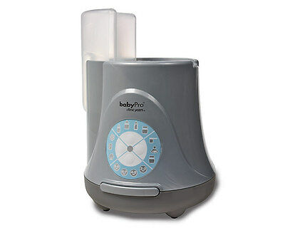 The First Years BabyPro Smart Warmer