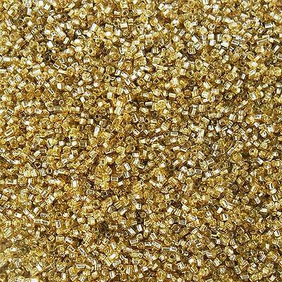 200 grs seed beads french 12/0
