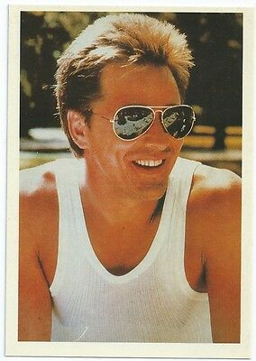 CPM - Postcard DON JOHNSON edition/ new-line