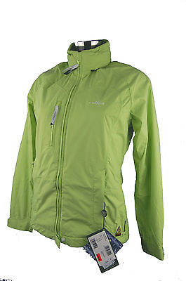 CHERVO Golf Damen Regenjacke AQUABLOCK Maybe kiwi grün 623 neu
