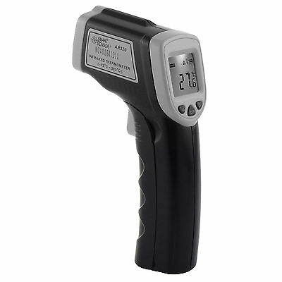 Digital Handheld LCD Temperature Thermometer Laser Non-Contact IR Infrared Gun