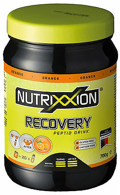 Nutrixxion Recovery Peptid Drink Pulver 700g Dose