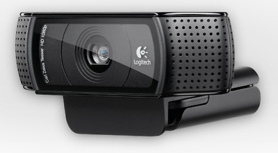 960-000767 Logitech Webcam HD Pro C920 1080p USB - 960-000767  (Cameras > Webcam