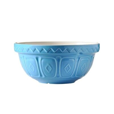 Mason Cash Blue S24 Mixing Bowl
