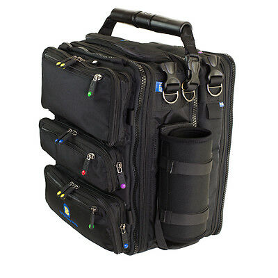 BrightLine Bags Flex System - B7 Flight ECHO - Airline Pilot Flight Bag - B07E