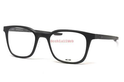 3dda2b1b5ace OAKLEY GLASSES FRAMES Milestone 3.0 OX8093-01 Satin Black 49mm - EUR ...
