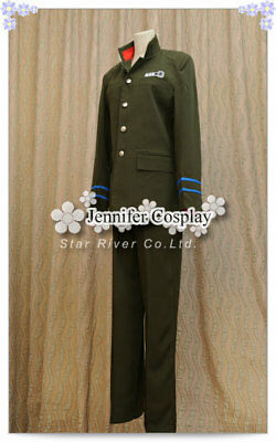 Hitman Rokudo Mukuro cosplay costume custom-made Reborn
