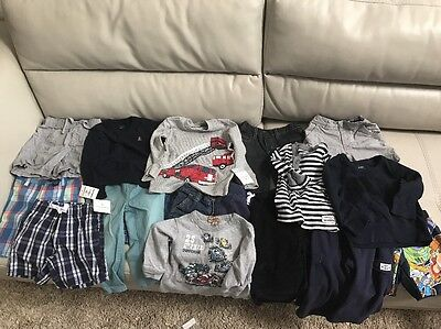Baby boys 18 - 24 months 2T Clothing Kids Pants Shorts Shirts Sweaters Jeans
