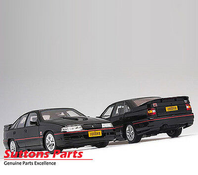 New Authentic Holden Vn Ss Group A 1991 Diecast Models 1: 18 Set Part B182706D