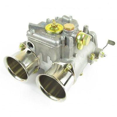 Genuine Weber 50 Dco/Sp Carburettor