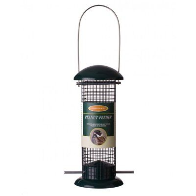 Johnston & Jeff Standard Peanut Feeder - Wild Bird Peanut Feeder