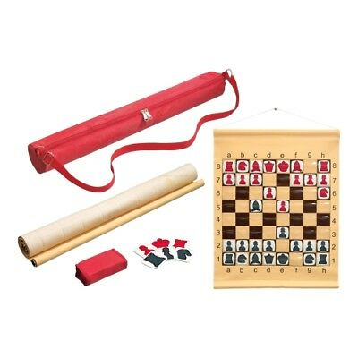 Chess - Demonstration Chess - Large - Width 71 cm