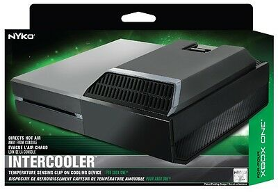Nyko Intercooler for Xbox One X1 Brand New
