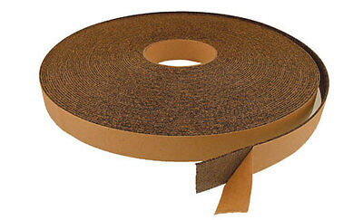 Cork Tape Grip Material, Rod Building