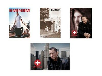 Eminem / Marshall Mathers - Official Textile Poster Flag