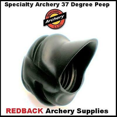 Specialty Archery 37 Degree Peep