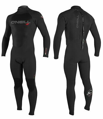 O'Neill Epic Fullsuit 4/3mm Super Stretch Neopren Neoprenanzug
