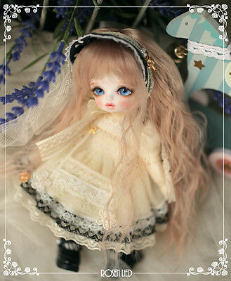 NEW ROSEN LIED Monday's Child Limited Ginger - for 8th Anniversary