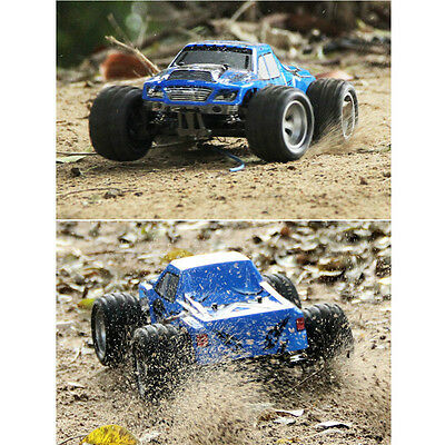 Wltoys A979 1:18 4WD Off Road Radio Control Vehicle High Speed RC Racing Car RTR
