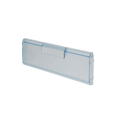 Bosch 00670977 Top / Middle Drawer Front Lid (Dimensions 457 x 167mm)