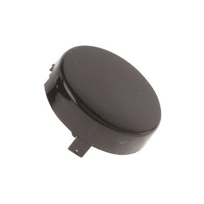 Bosch 00617049 Black Push Microwave Oven Button