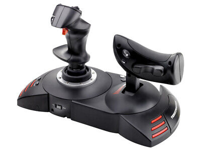 4160543 Thrustmaster T-FLIGHT HOTAS X PS3 (PC COMPATIBLE) - 4160543  (Gaming   G
