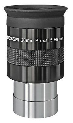 BRESSER 26mm Oculaire 60° 5 Elements 31.7mm/1.25""