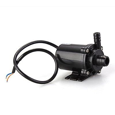 Submersible Water Pump for Fountain Pond Brushless 24V 540LPH S9
