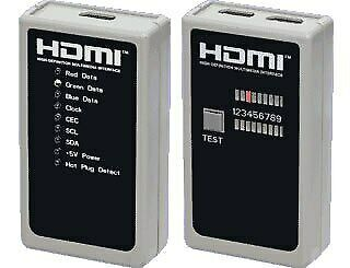 NEW HDMI Cable Tester from AV Australia Online