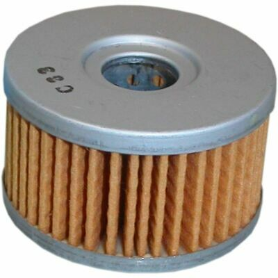 Oil Filter for 1997 Suzuki XF 650 V Freewind
