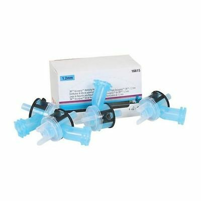 3M-16615 1.2mm Accuspray Atomizing Head Refill Kit, Blue