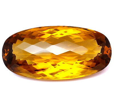 DSEF CERTIFIED GIANT CITRINE : 893,76 Ct Einmalig Whisky Citrin Museumstück