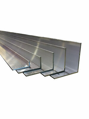 Aluminum Angle up to 3 M Alloy Profile L Aluminium Section