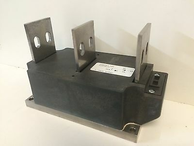 New Unused Powerex Usa 1000A 3600V Thyristor & Diode Module Pd413610