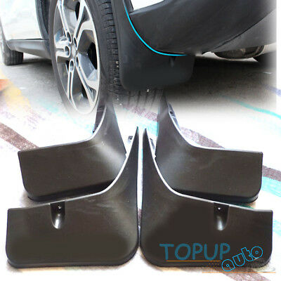 Fit For 2015-On Suzuki Vitara Mudflaps Mud Flap Splash Guard Mudguards Fender