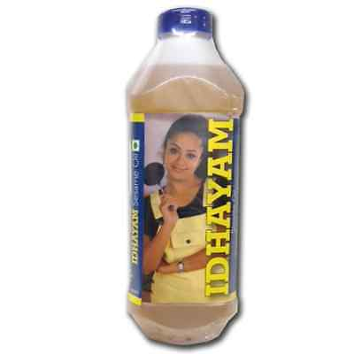 Idhayam gingelly oil 500 ml / Sesame Oil