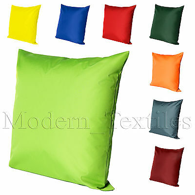 SCATTER WATERPROOF Garden Cushion CHAIR CUSHIONS Seat Bench PADS Patio OUTDOOR !