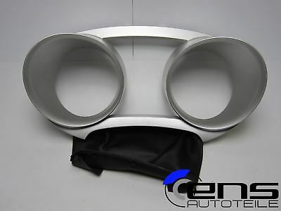 Seat Ibiza 6J Instrument cluster Covers Tacho 6J0857059
