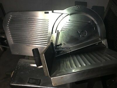Bizerba Commercial Deli Meat Cheese Slicer SE8 Processing Equipment