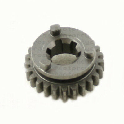 New OEM Peugeot XR6 And XPS 50 Gearbox Gear 5 Z=25 P/N 753281