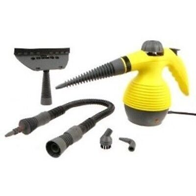 Electric Home Hot Steam Pressurized Cleaning Cleaner Washer Steamer Machine