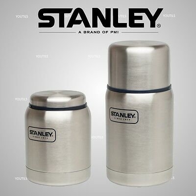 Stanley Adventure Stainless Steel Vacuum Food Flask