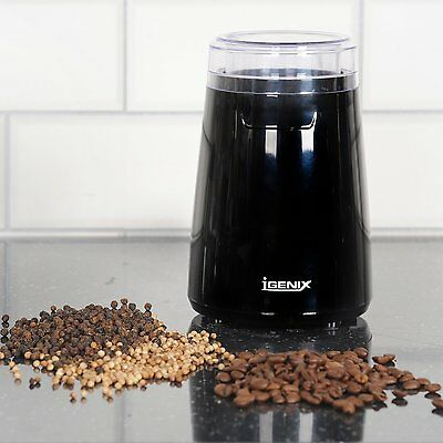 Igenix IG8652 Coffee and Spice Grinder