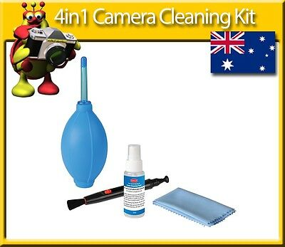 Hahnel 4in1 Camera Cleaning Kit