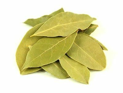 Whole Dry Bay Leaves - 100g