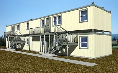 40' FT ACHI MODULAR  Affordable  Unit...For Dorms, Apartments/rentals or ???