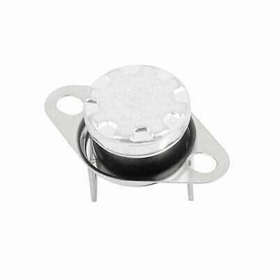 KSD301 80C 176F Thermostat Normally Closed NC Temperature Thermal Control Switch