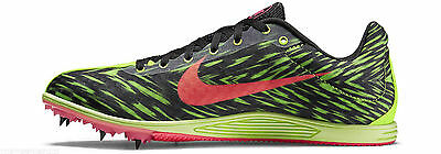 Nike Zoom Rival D 7 VII Mens Track Shoe- Style 616310-306 Size 10