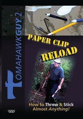 TomahawkGuy II: Paperclip Reload